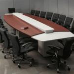 میز کنفرانس